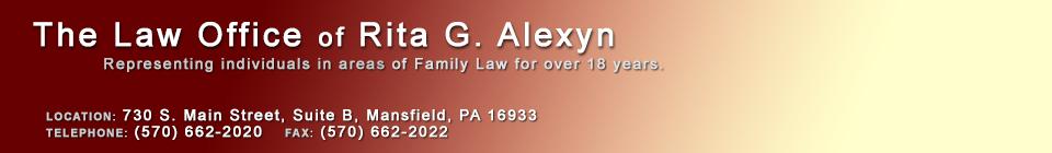 Alexyn Law